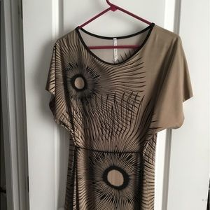 Womens casual dress